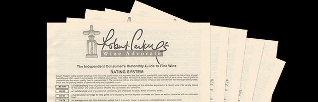 Wine Advocate (Parker)