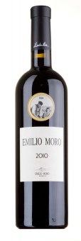 Emilio Moro 2010
