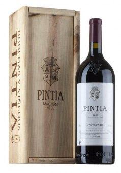 Pintia 2012 Magnum