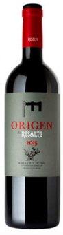 Resalte Origen 2015