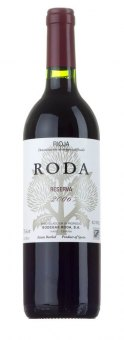 Roda Reserva 2011 Imperial