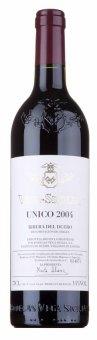 Vega Sicilia Unico 2004