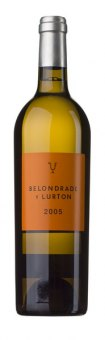 Belondrade y Lurton 2015