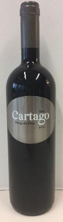 Cartago Paraje del Pozo 2012