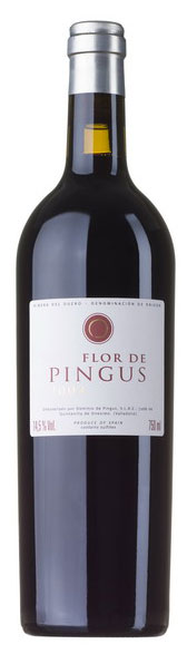 Flor de Pingus 2015