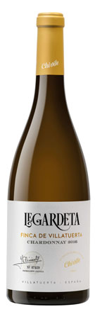 Chivite Finca de Villatuerta Chardonnay 2017