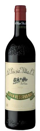 La Rioja Alta Gran Reserva 904 - Jg. 2007