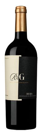 Rolland & Galarreta Rioja 2012